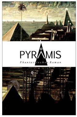 Pyramis / PYRAMIS von le Guk,  Flo