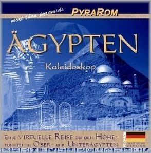 PyraRom – Ägypten Kaleidoskop