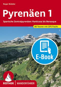Pyrenäen 1 (E-Book) von Büdeler,  Roger