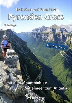 Pyrenäen-Cross von Hartl,  Frank, Wenzl,  Birgit