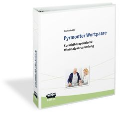 Pyrmonter Wortpaare von Babbe,  Thomas