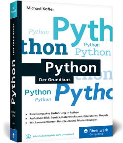 Python von Kofler,  Michael