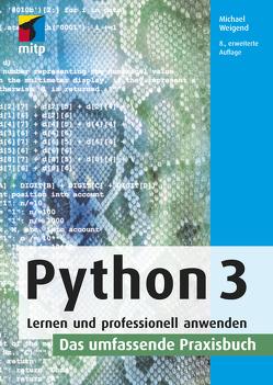 Python 3 von Weigend,  Michael