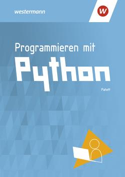 Python 4 U von Patett,  Ingo