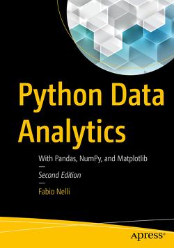 Python Data Analytics von Nelli,  Fabio