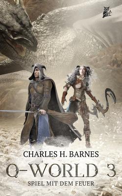Q-World 3 von Barnes,  Charles H.