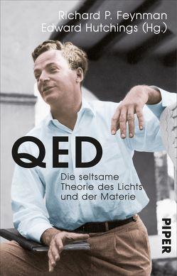 QED von Feynman,  Richard P., Kurz,  Gerda, Summerer,  Siglinde