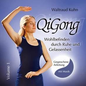 Qi Gong von Kuhn,  Waltraud