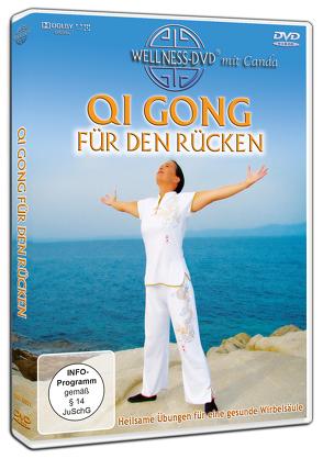Qi Gong für den Rücken