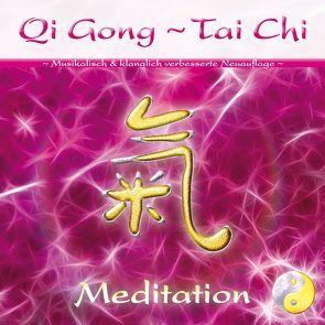 Qi Gong – Tai Chi – Meditation von Sayama