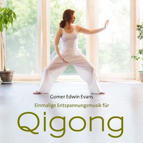 Qi Gong von Evans,  Gomer Edwin