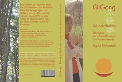 QiGong-DVD: Die Acht Brokate – Übungen für innere Balance und Lebensfreude von Berghorn,  Ferdinand, Dietrich,  Petra, Jabs,  Kalle, Riefenstahl,  Ingrid, Röttger,  Jan