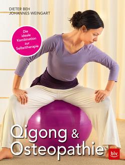 Qigong & Osteopathie von Beh,  Dieter, Weingart,  Johannes