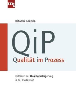 QiP – Qualität im Prozess von Takeda,  Hitoshi