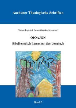 QIQAJON von Giercke-Ungermann,  Annett, Paganini,  Simone