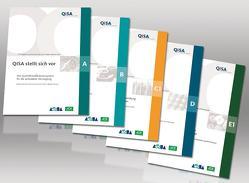 QISA-Set 1 (Band A, B, C1, D, E1) von Broge,  Björn, Stock,  Johannes, Szecsenyi,  Joachim