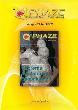 Q'Phaze – Realität… anders! 23 von Roth,  Roland