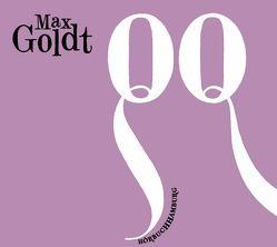 QQ von Goldt,  Max
