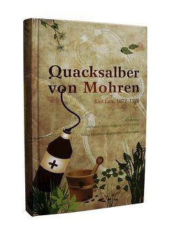 Quacksalber von Mohren von Eugster,  Bruno