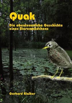 Quak von Klaiber,  Gerhard