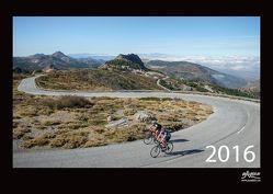 quäldich.de-Rennrad-Kalender 2016
