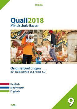 Quali 2018 – Mittelschule Bayern