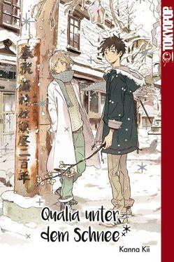 Qualia unter dem Schnee 01 von Kii,  Kanna
