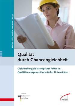 Qualität durch Chancengleichheit von Esch,  Marion, Herrmann,  Joachim