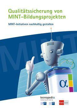 Qualitätssicherung von MINT-Bildungsprojekten