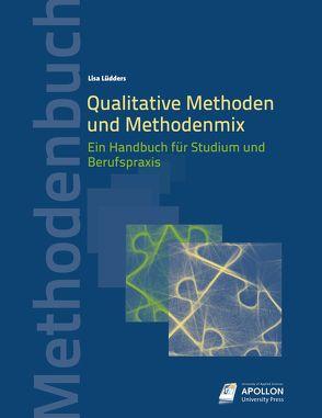 Qualitative Methoden und Methodenmix von Lüdders, Lisa