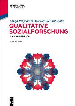 Qualitative Sozialforschung von Przyborski,  Aglaja, Wohlrab-Sahr,  Monika