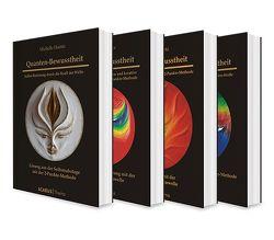 Quanten-Bewusstheit. Das große Bundle: Selbst-Befreiung, Ganzheitliche Entscheidungen, Nein sagen lernen, Beziehungen heilen von Haintz,  Michelle