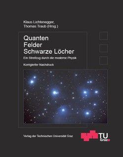 Quanten, Felder, Schwarze Löcher von Lichtenegger,  Klaus, Traub,  Thomas