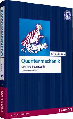 Quantenmechanik von Griffiths,  David J.
