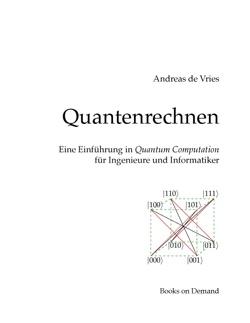Quantenrechnen von Vries,  Andreas de