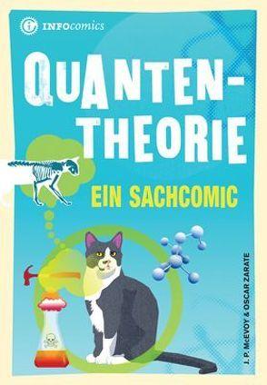 Quantentheorie von McEVOY,  J.P., Ohnacker,  Elke, Ohnacker,  Jörg, Stascheit,  Wilfried, Zarate,  Oscar