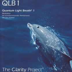 Quantum Light Breath 1 (QLB1) von Kabbal,  Jeru