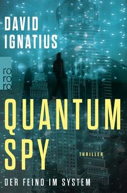 Quantum Spy von Ignatius,  David