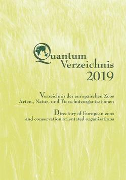 Quantum Verzeichnis 2019