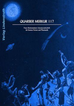 Quarber Merkur 117. von Rottensteiner,  Franz