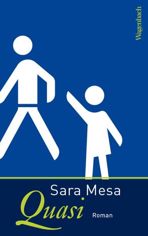 Quasi von Kultzen,  Peter, Mesa,  Sara