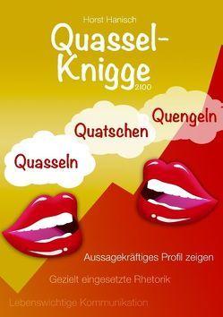 Quassel-Knigge 2100 von Hanisch,  Horst