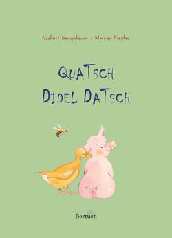 Quatsch Didel Datsch von Kiepfer,  Werner, Lefin,  Petra, Neugebauer,  Norbert