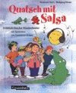 Quatsch mit Salsa von Bernatzki,  Nappo, Gnegel, Horn,  Reinhard, Köster,  Wolfgang, Küdde