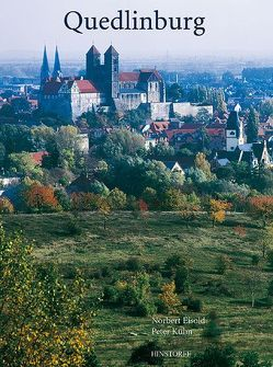 Quedlinburg von Eisold,  Norbert, Kuehn,  Peter