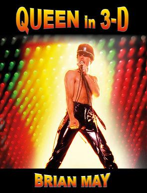 Queen In 3-D von May,  Brian