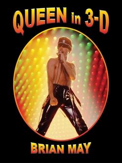 Queen In 3D von May,  Brian