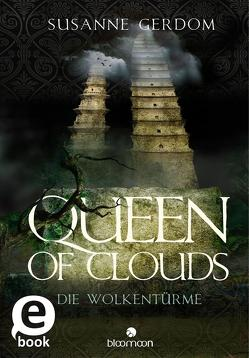 Queen of Clouds von Gerdom,  Susanne