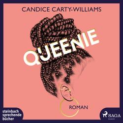 Queenie von Carty-Williams,  Candice, Coridun,  Patricia, Zeltner-Shane,  Henriette