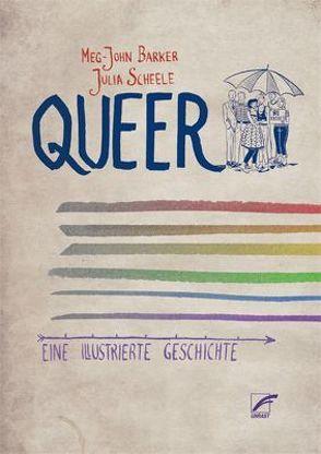 Queer von Barker,  Meg-John, Scheele,  Julia, Theodor,  Jen